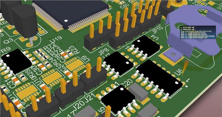 EMS/EDS Projektovanje elektroničkih sistema