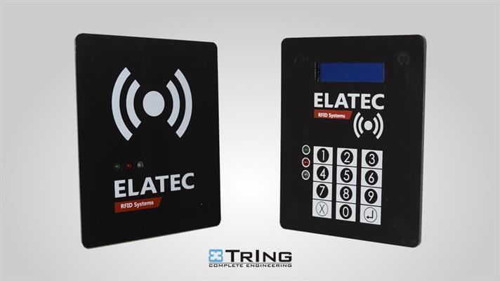 Uspješna saradnja Elatec i Tring