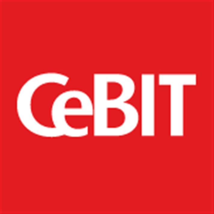Vidimo se na CeBIT-u 2016